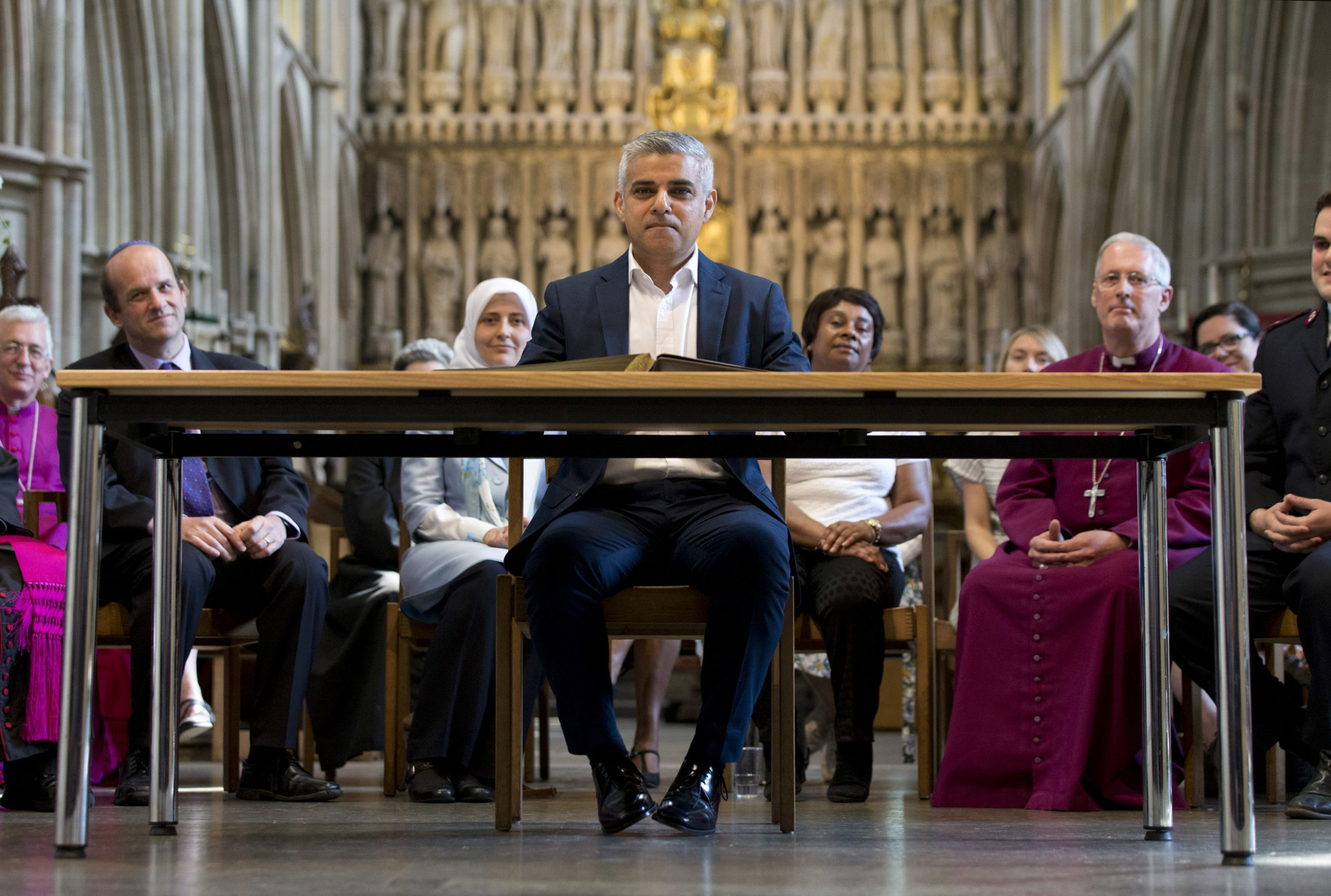 Sadiq-Khan-Mayor-Sworn-In