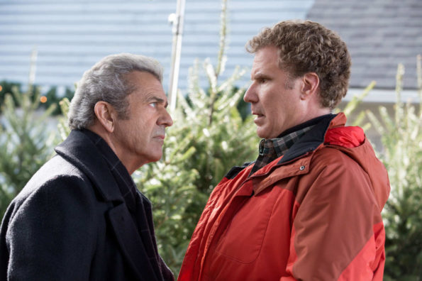Daddys Home 2 Mel Gibson Will Ferrell