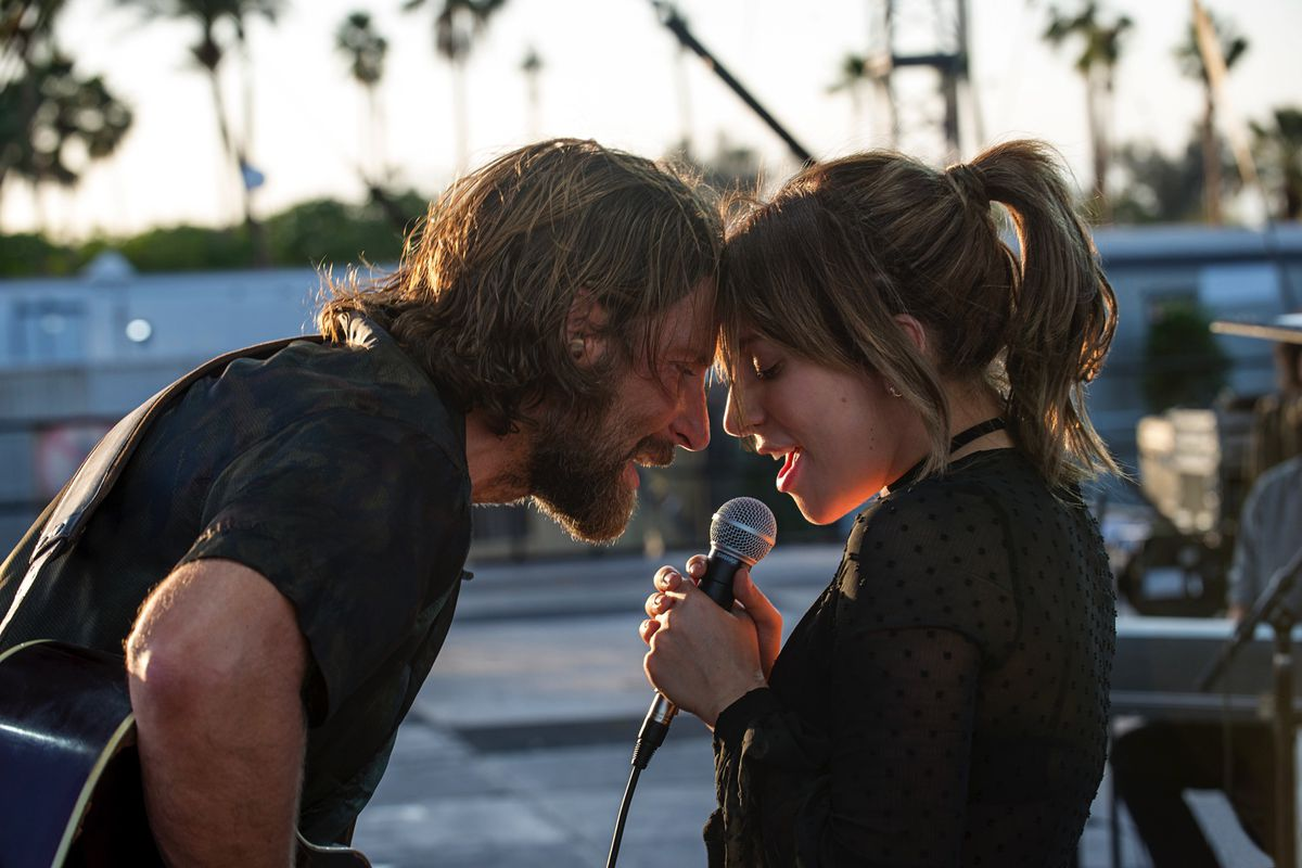 A Star is Born Review 2018