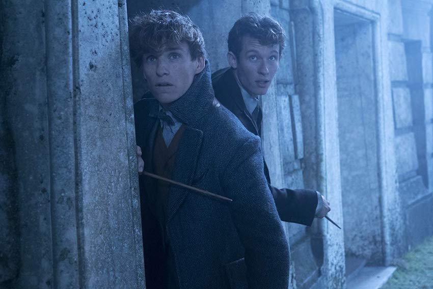 Fantastic Beasts- The Crimes of Grindelwald Review
