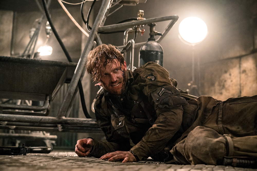 Overlord Review 2018