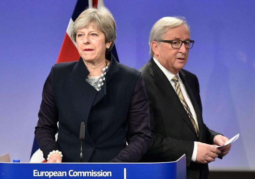 Politics update 11.03.2019 Brexit Talks Stallled