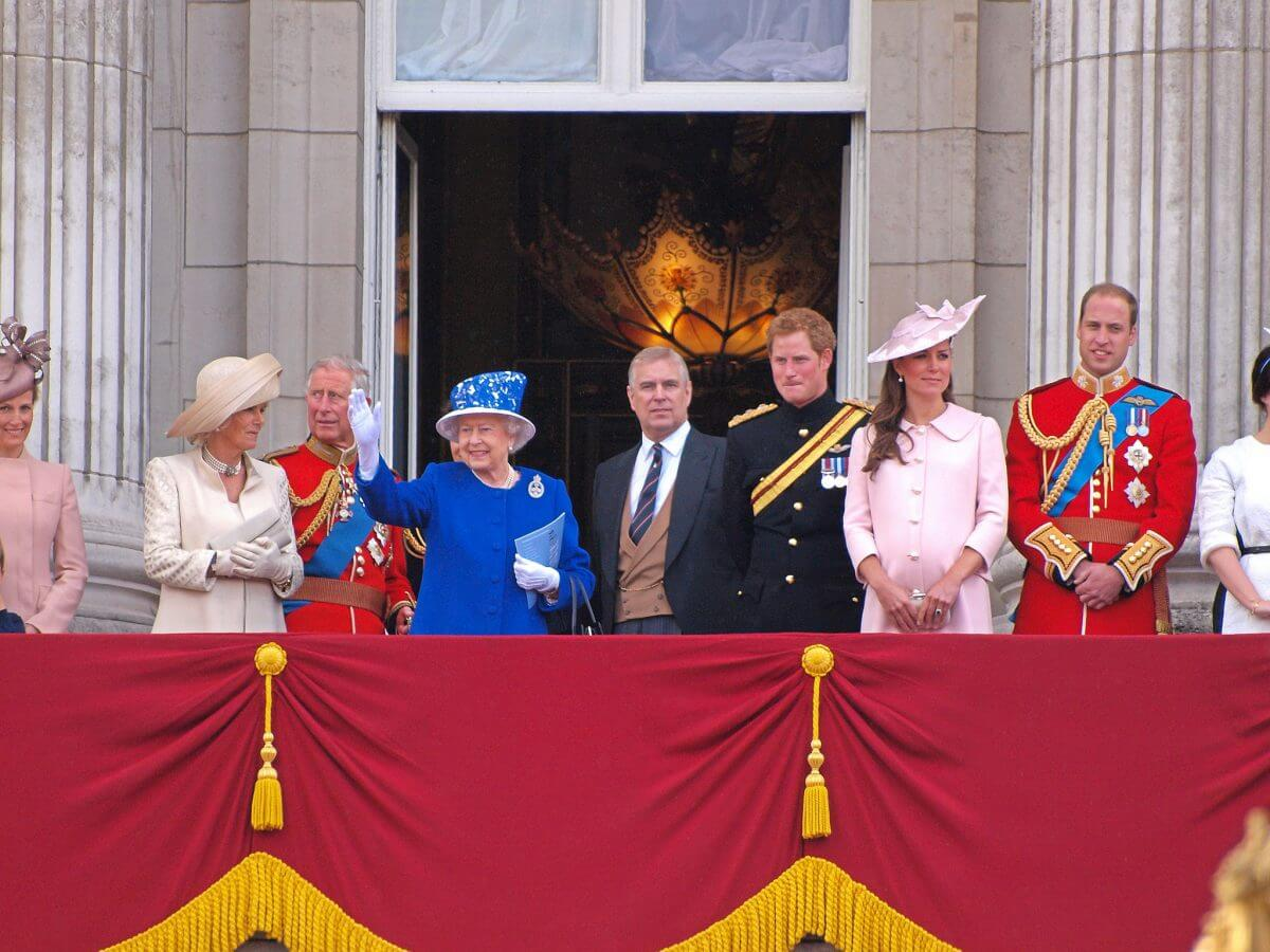 Royal Family Cost Taxpayers