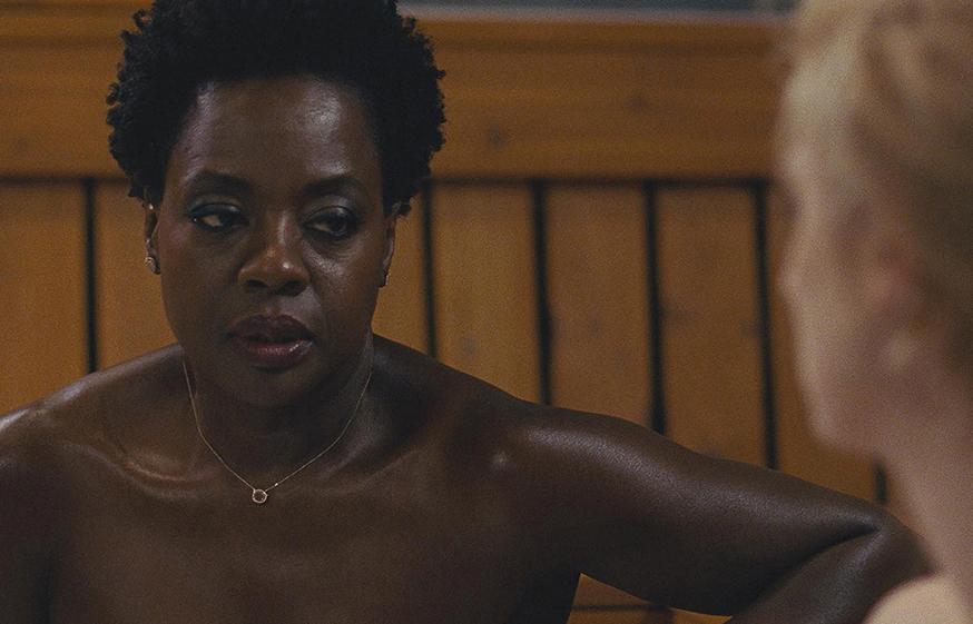 Widows Review 2018 Film