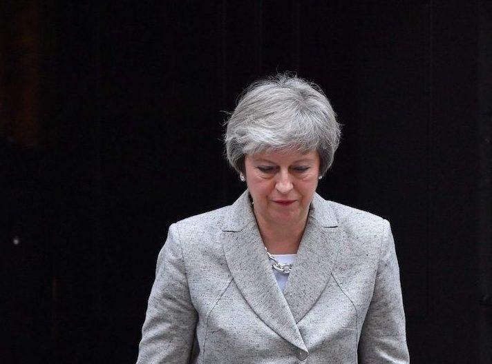 Politics update 08.02.2019 Theresa May backstop