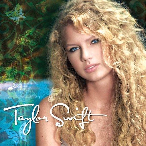 Taylor Swift Self Titled Album