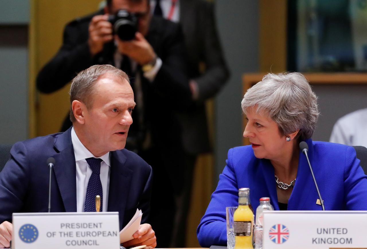 Politics update 20.03.2019 Brexit Delay