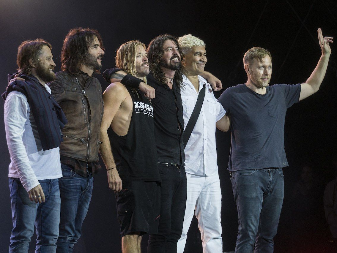 Foo-Fighters-Albums-Ranked