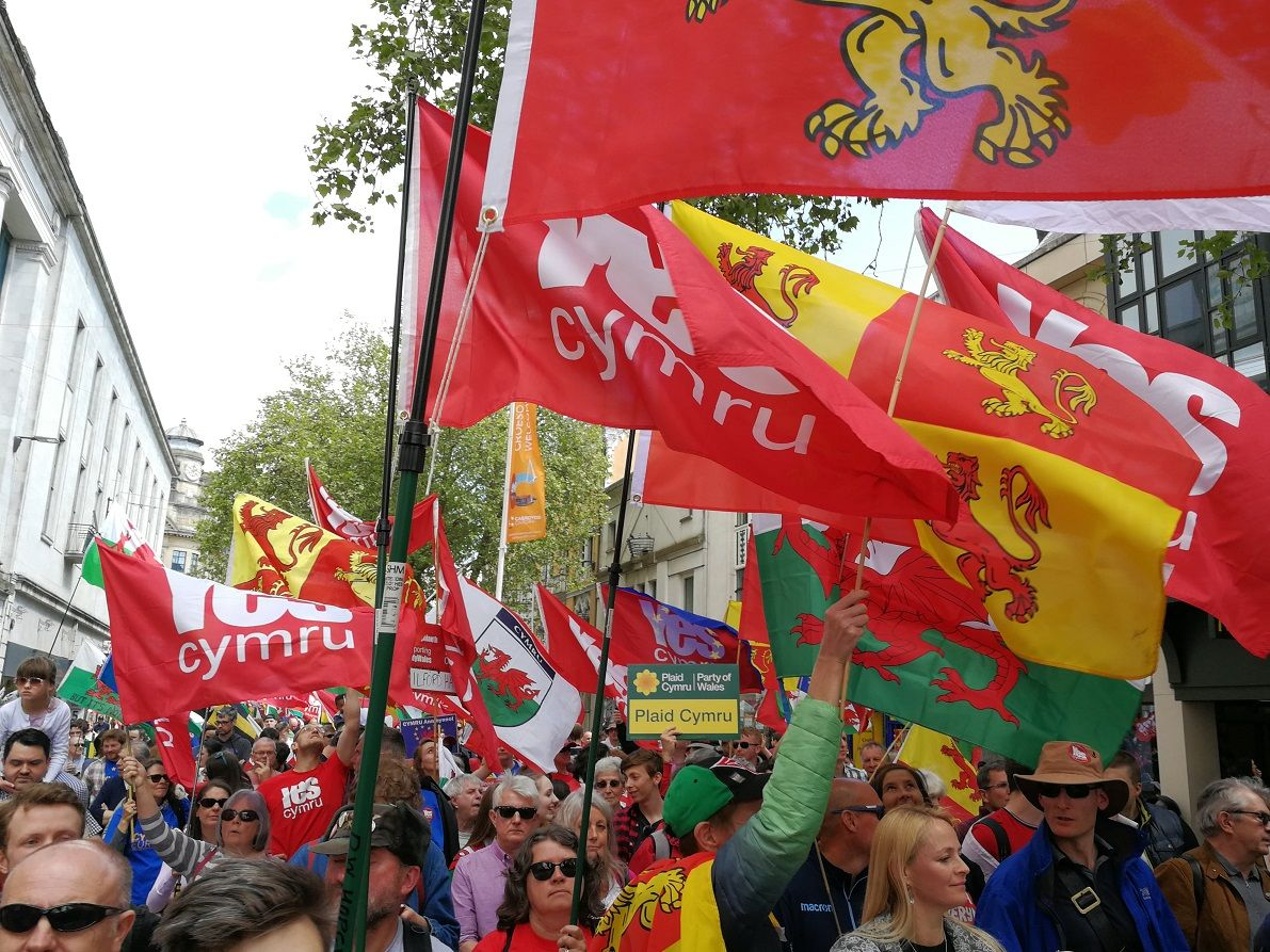 Welsh-Independence-March-