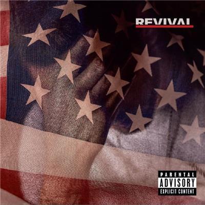 Revival Eminem album