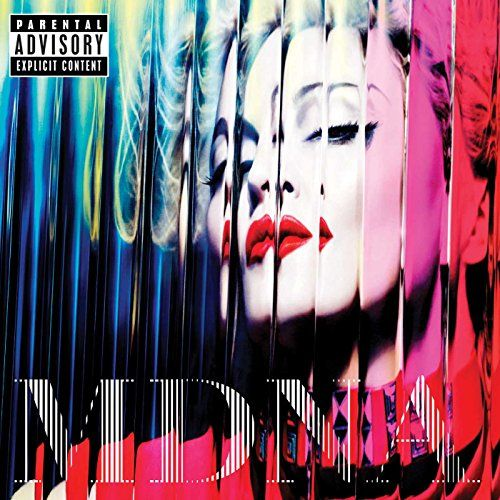 All Madonna albums ranked, from best to worst | No Majesty