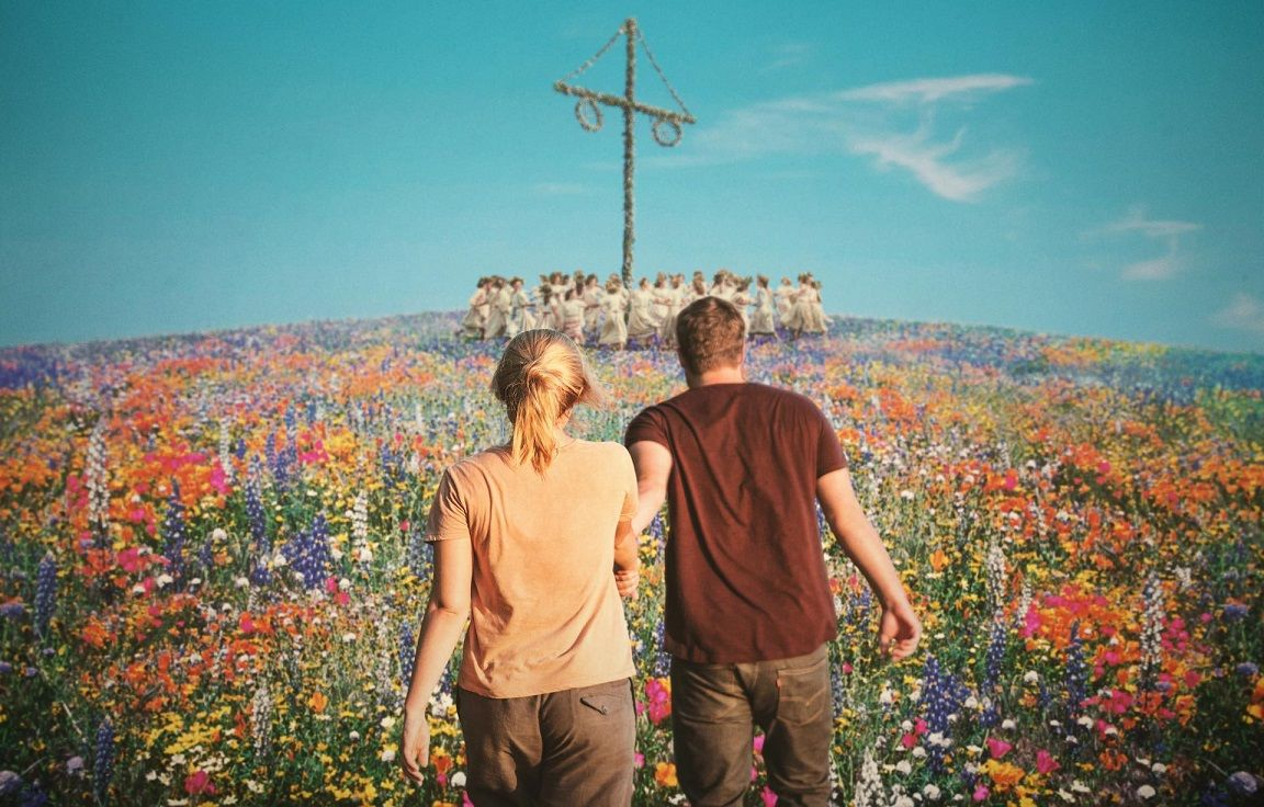 Midsommar review 2019