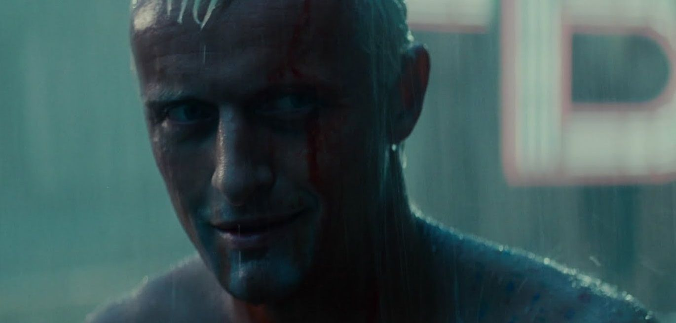 Remembering Rutger Hauer