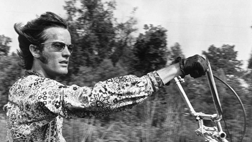 Remembering Peter Fonda Obituary