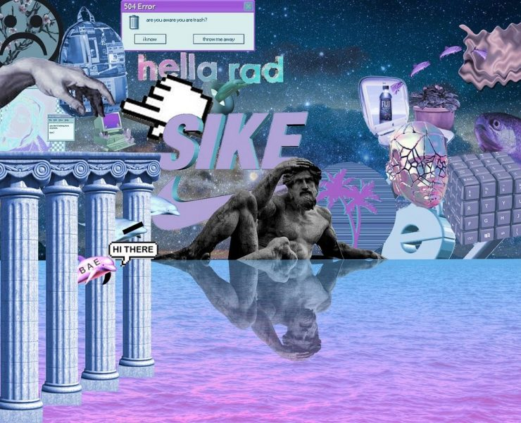 What is Vaporwave Music