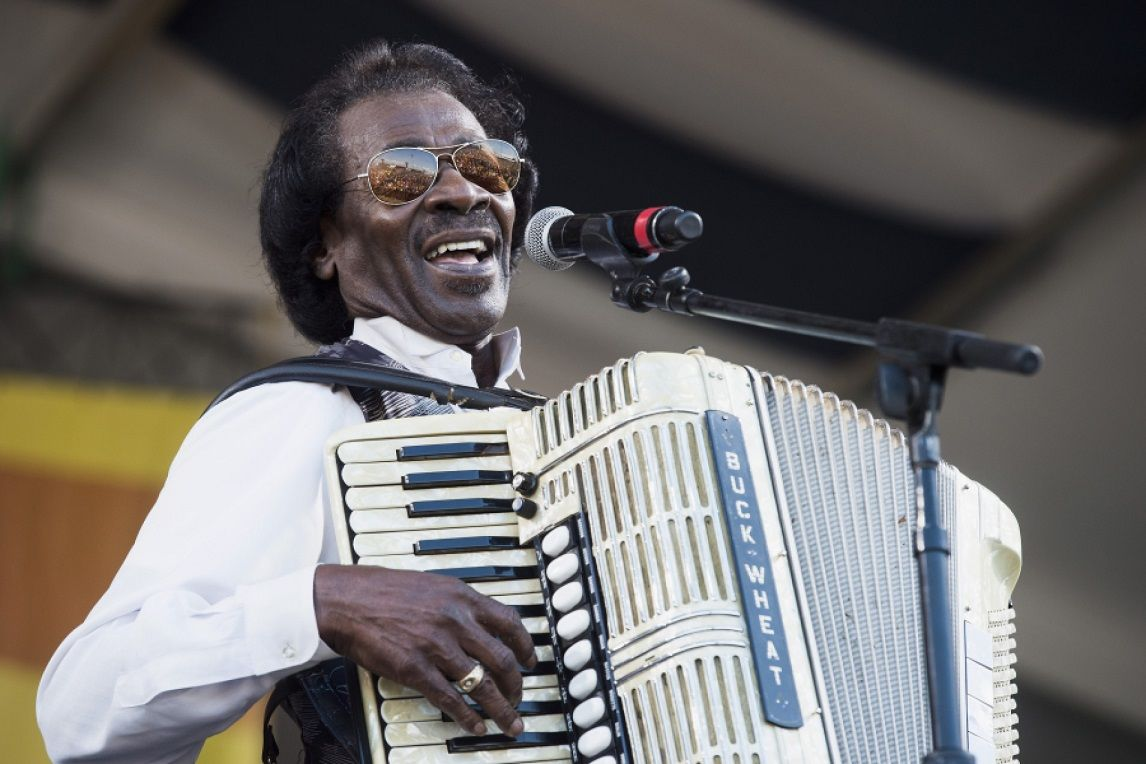 What is Zydeco Music