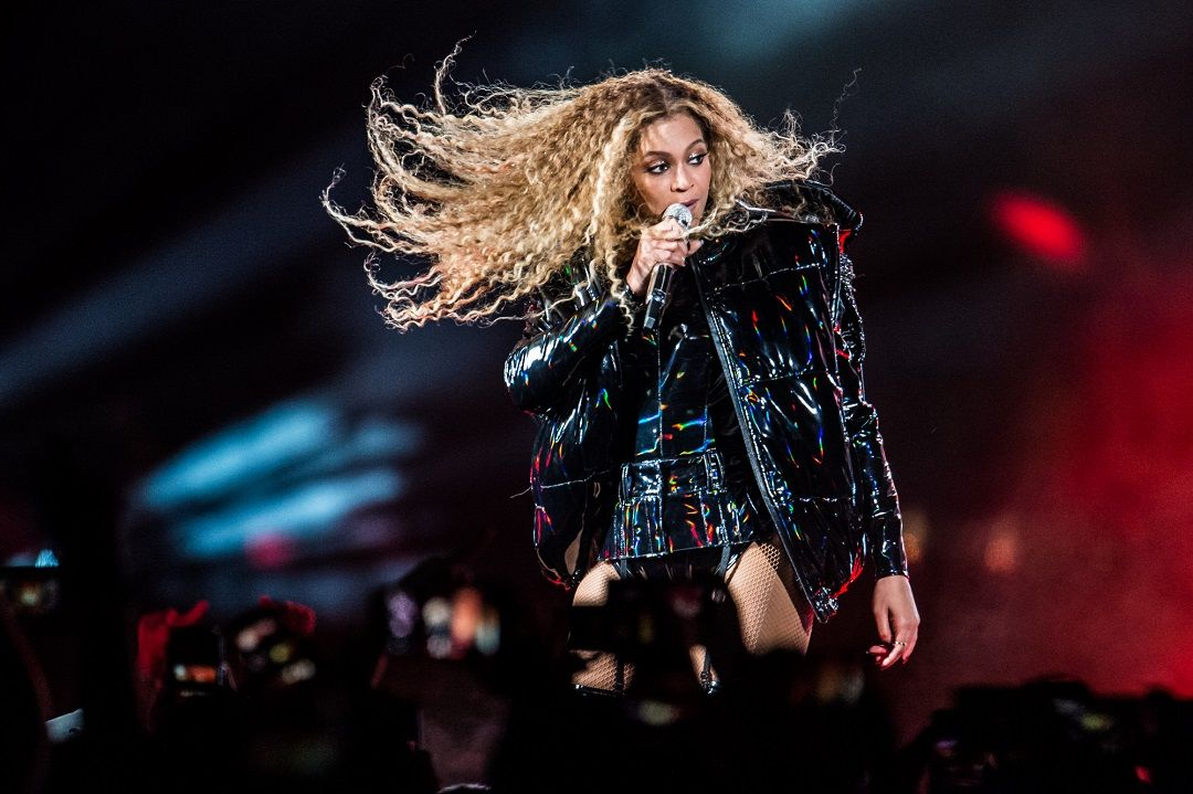 Beyonce Albums Ranked Best to Worst