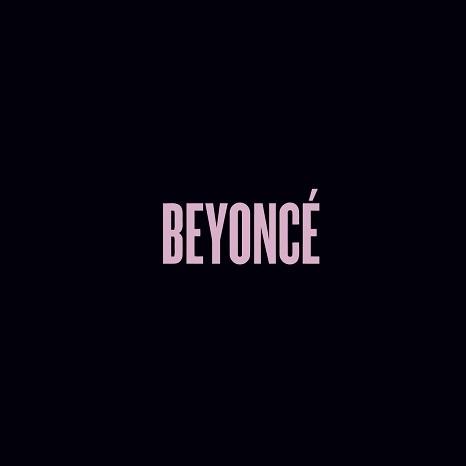 Beyonce self titled album