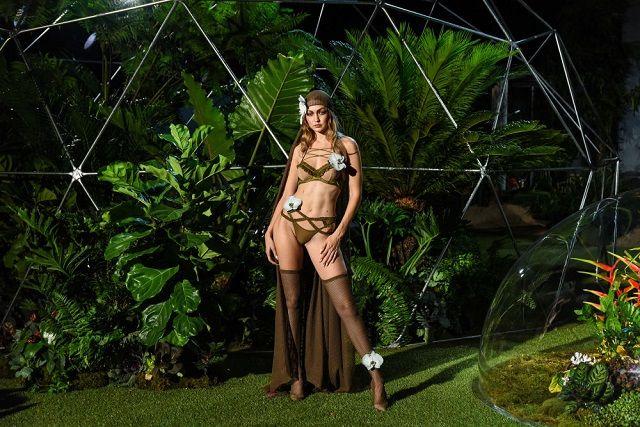 Gigi Hadid Savage x Fenty