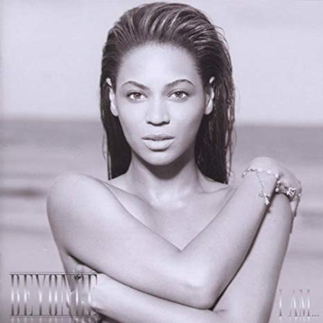 I Am Sasha Fierce album