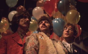 All-Beatles-Albums-Ranked-Best-to-Worst