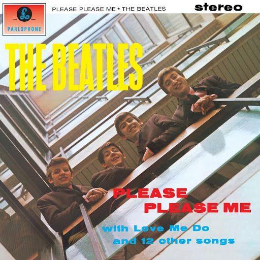 The-Beatles-Please-Please-Me