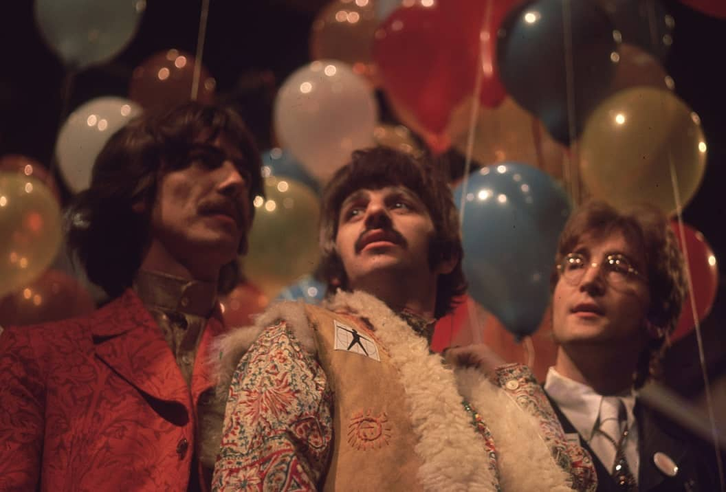 The Beatles albums ranked best to worst