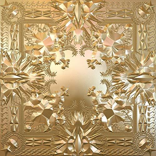 Watch the Throne album