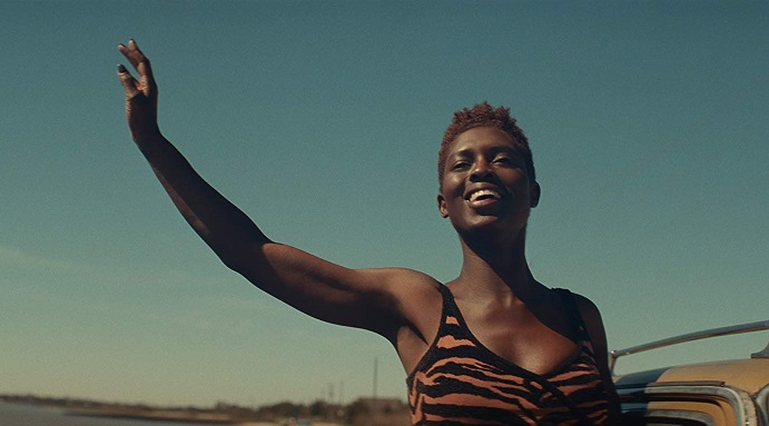 Jodie Turner-Smith in Queen & Slim