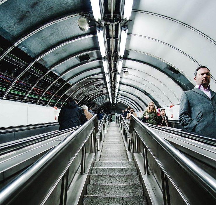 London Survival Guide