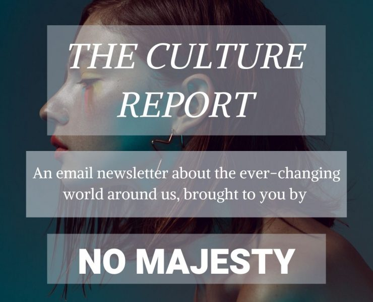 The Culture Report