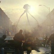 War of the Worlds film 9 11