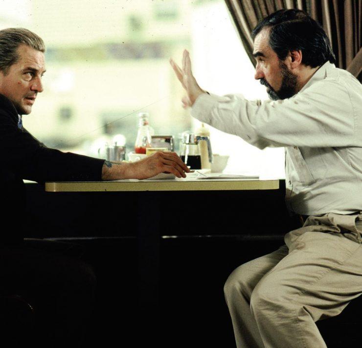 Best Actor Director Collaborations