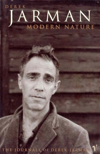 Modern Nature Derek Jarman