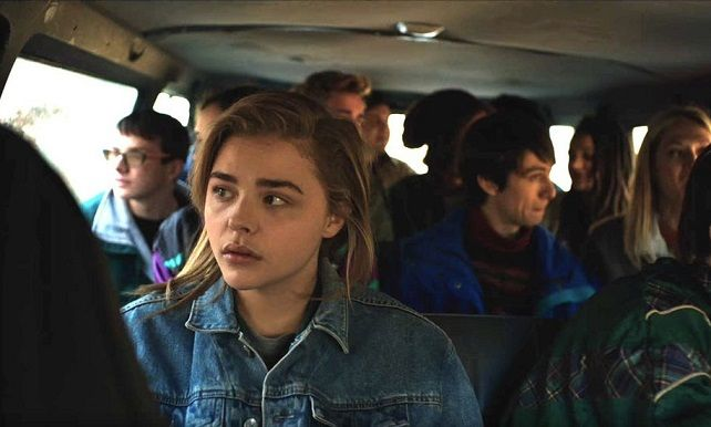 The Miseducation of Cameron Post compressor