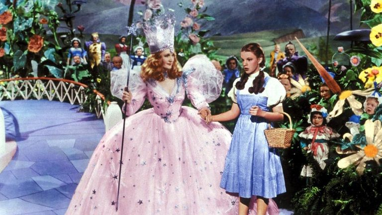 The Wizard of Oz Dorothy
