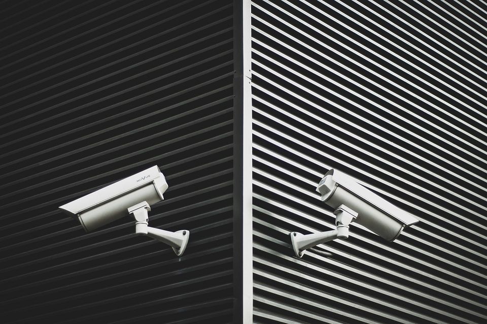 UK Surveillance