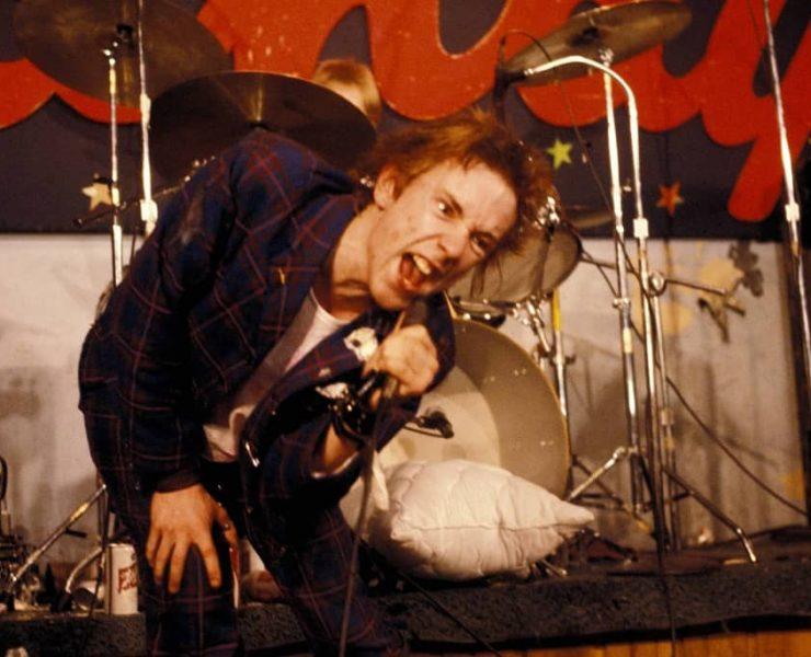 History of Punk Rock Music