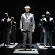 David Byrne's American Utopia review