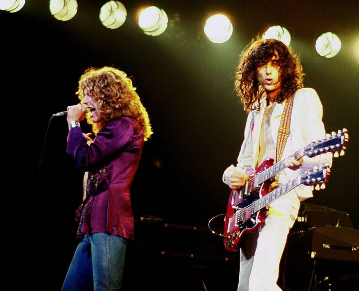 Led Zeppelin albums ranked best to worst