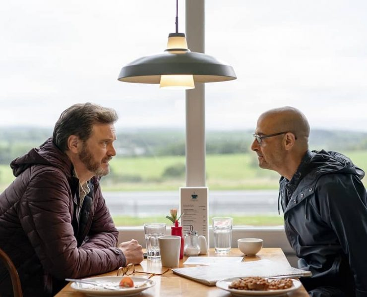 Supernova film review