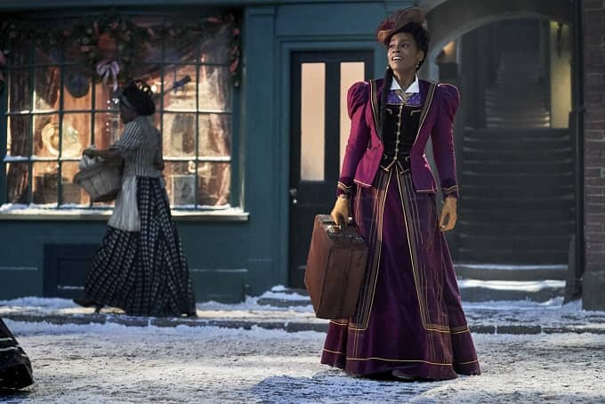 Anika Noni Rose in Jingle Jangle A Christmas Story
