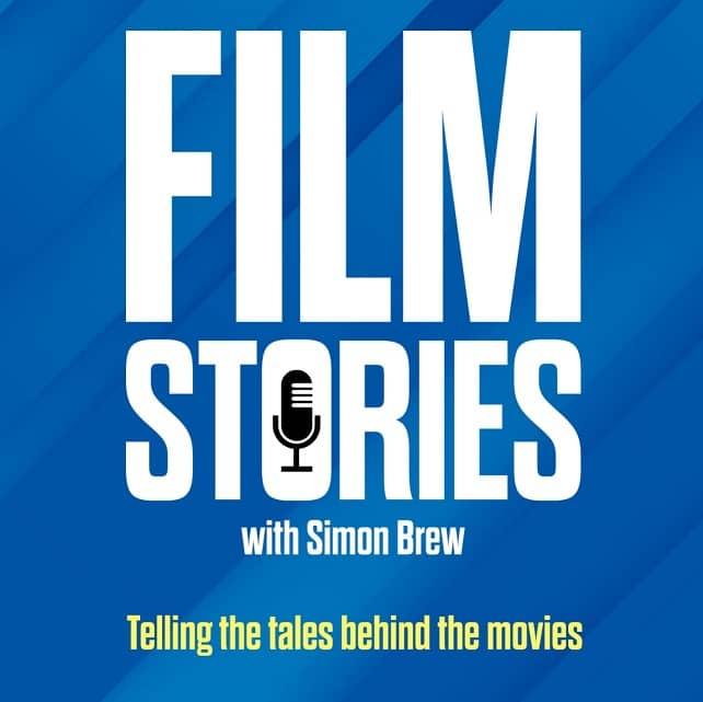 Film Stories podcast