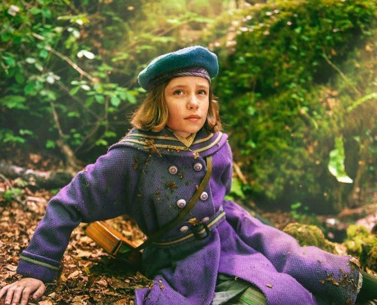 The Secret Garden film review