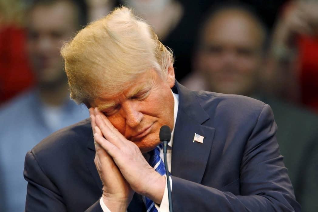 Trump Biden 2020