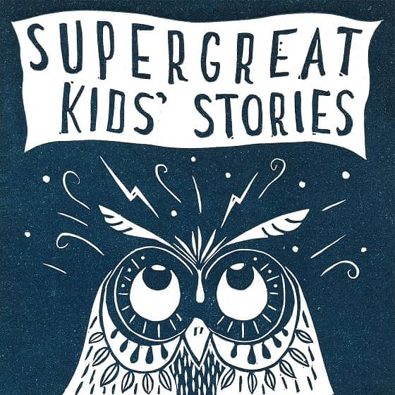Super Great Kids Stories
