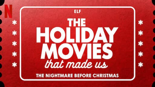 The Holiday Movies That Made Us Volume 1)