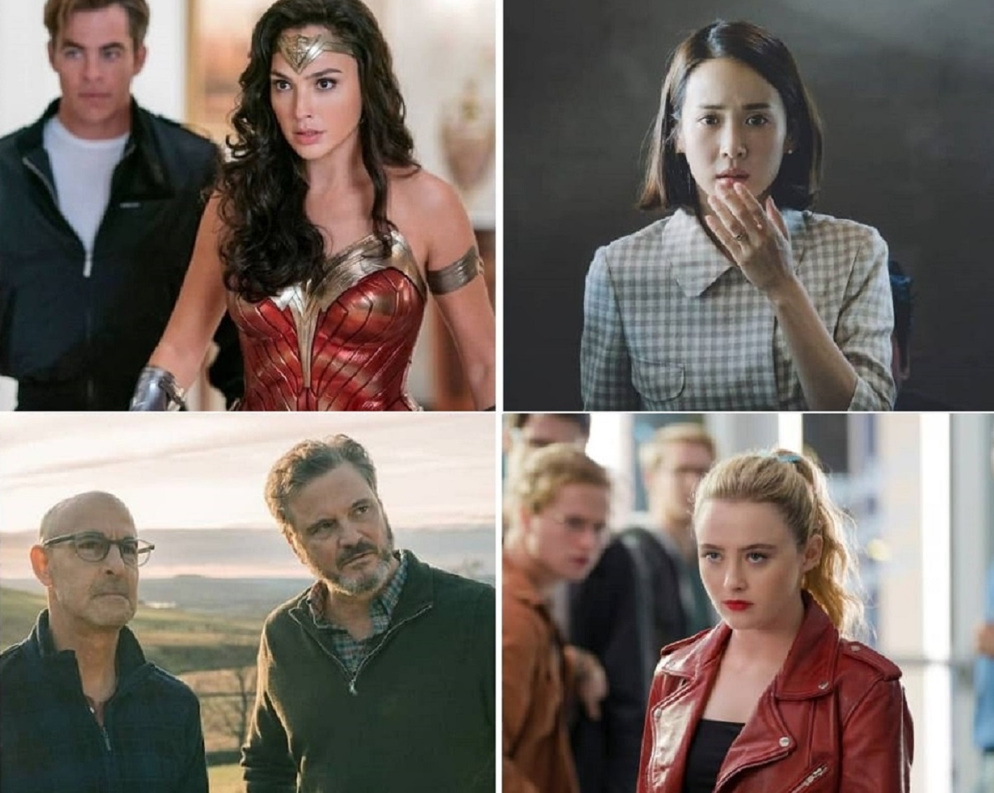 10 Best Films of 2020