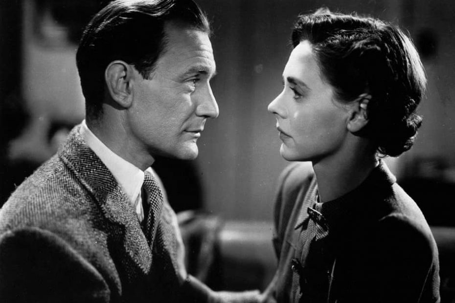 Brief Encounter 75th Anniversary