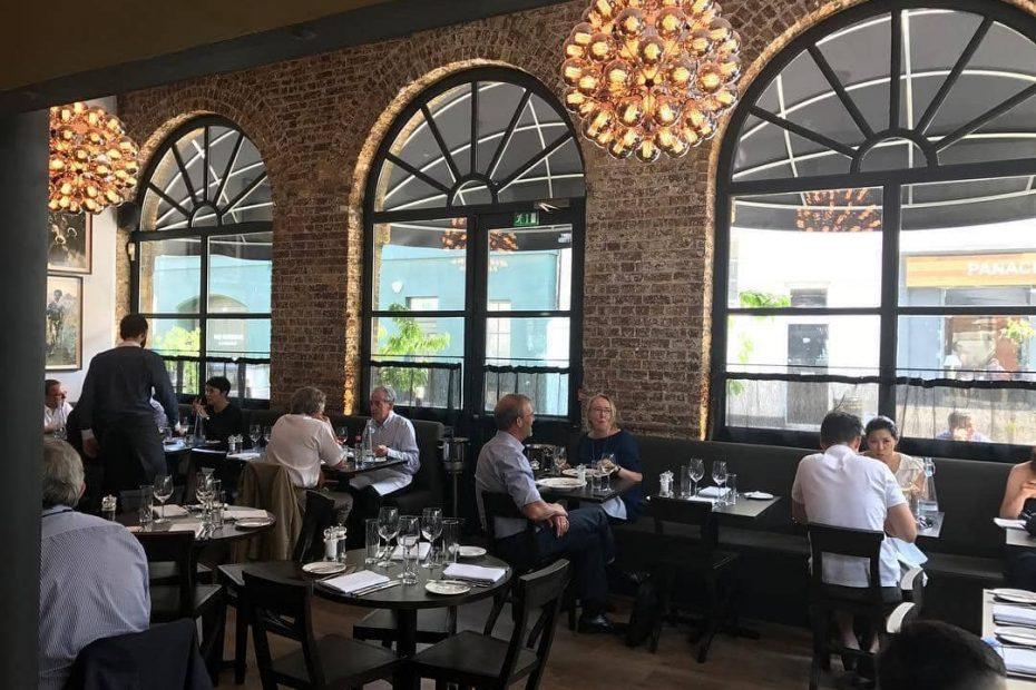 Frontline Paddington review
